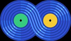 Merge songs online, combine mp3 - Audio Joiner